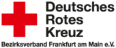 Logo Deutsches Rotes Kreuz Kreisverband Frankfurt am Main
