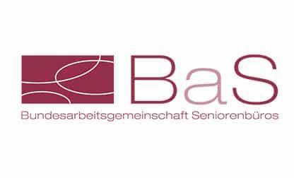 Logo Bundesarbeitsgemeinschaft Seniorenbüros