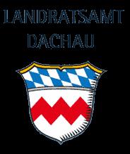 Logo Landratsamt Dachau