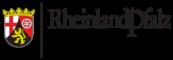 Logo Staatskanzlei Rheinland Pfalz