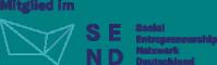 Logo Social Entrepreneurship Netzwerk Deutschland