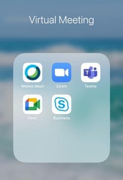 Screenshot von Tools für digitale Mitgliederversammlungen für Vereine