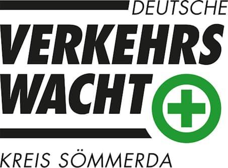 Logo Verkehrswacht Sömmerda