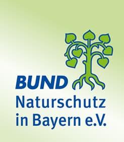 Logo Bund Naturschutz Bayern