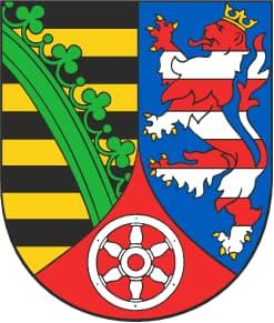 Logo Landkreis Sömmerda