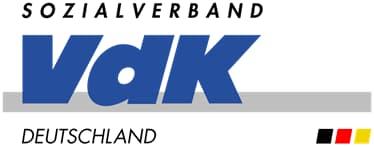 Logo Sozialverband VdK