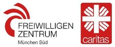 Logo Freiwilligenzentrum München Süde
