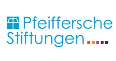 Logo Pfeiffersche Stiftungen